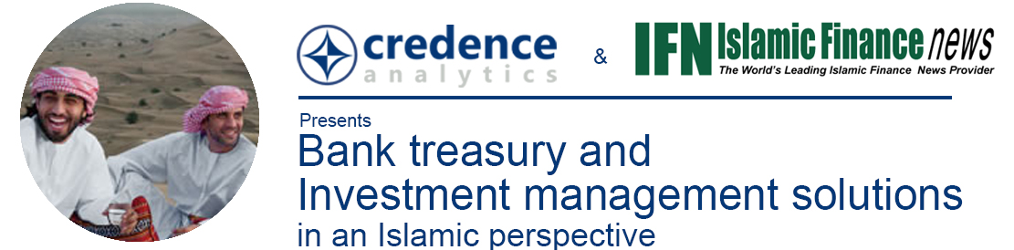Bank treasury and investment management solutions in an Islamic perspective